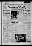 Spartan Daily, December 12, 1958 by San Jose State University, School of Journalism and Mass Communications