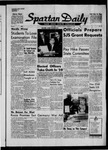 Spartan Daily, December 16, 1958 by San Jose State University, School of Journalism and Mass Communications