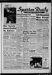 Spartan Daily, December 17, 1958 by San Jose State University, School of Journalism and Mass Communications