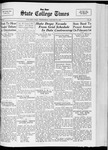 State College Times, January 25, 1933 by San Jose State University, School of Journalism and Mass Communications