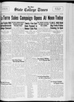 State College Times, February 8, 1933 by San Jose State University, School of Journalism and Mass Communications