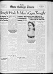 State College Times, February 10, 1933 by San Jose State University, School of Journalism and Mass Communications