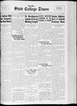 State College Times, February 14, 1933 by San Jose State University, School of Journalism and Mass Communications