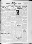 State College Times, February 24, 1933 by San Jose State University, School of Journalism and Mass Communications