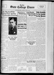 State College Times, April 4, 1933 by San Jose State University, School of Journalism and Mass Communications