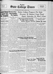 State College Times, April 14, 1933 by San Jose State University, School of Journalism and Mass Communications