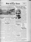 State College Times, May 10, 1933 by San Jose State University, School of Journalism and Mass Communications