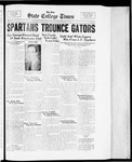State College Times, January 8, 1934
