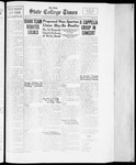 State College Times, February 6, 1934 by San Jose State University, School of Journalism and Mass Communications
