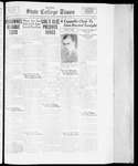 State College Times, February 7, 1934 by San Jose State University, School of Journalism and Mass Communications