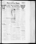 State College Times, February 9, 1934 by San Jose State University, School of Journalism and Mass Communications