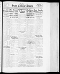 State College Times, February 12, 1934 by San Jose State University, School of Journalism and Mass Communications