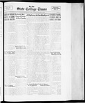 State College Times, February 15, 1934 by San Jose State University, School of Journalism and Mass Communications