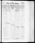 State College Times, February 16, 1934 by San Jose State University, School of Journalism and Mass Communications