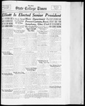State College Times, April 2, 1934