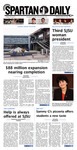 Spartan Daily, January 28, 2016 by San Jose State University, School of Journalism and Mass Communications