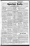 Spartan Daily, April 8, 1948