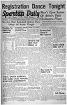 Spartan Daily, January 2, 1940 by San Jose State University, School of Journalism and Mass Communications