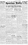 Spartan Daily, March 10, 1947 by San Jose State University, School of Journalism and Mass Communications