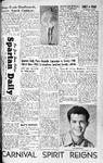 Spartan Daily, May 23, 1947