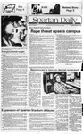 Spartan Daily, August 28, 1980 by San Jose State University, School of Journalism and Mass Communications