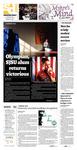 Spartan Daily (August 22, 2012)