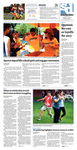 Spartan Daily September 5, 2012 by San Jose State University, School of Journalism and Mass Communications