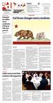 Spartan Daily September 6, 2012
