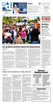 Spartan Daily September 11, 2012
