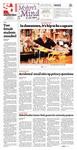 Spartan Daily September 12, 2012