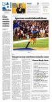 Spartan Daily September 17, 2012