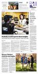 Spartan Daily September 18, 2012