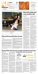 Spartan Daily September 19, 2012