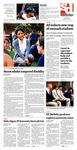 Spartan Daily September 27, 2012
