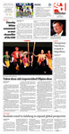 Spartan Daily October 8, 2012