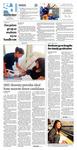 Spartan Daily October 9, 2012