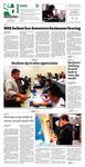 Spartan Daily October 11, 2012