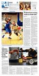 Spartan Daily October 24, 2012