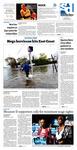 Spartan Daily October 30, 2012