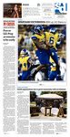 Spartan Daily September 10, 2012 by San Jose State University, School of Journalism and Mass Communications