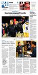 Spartan Daily (November 5, 2012)