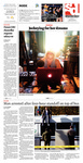 Spartan Daily November 20, 2012 by San Jose State University, School of Journalism and Mass Communications