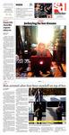 Spartan Daily November 20, 2012