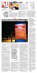 Spartan Daily November 28, 2012