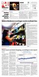 Spartan Daily December 4, 2012
