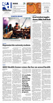 Spartan Daily December 5, 2012