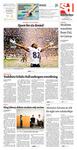 Spartan Daily February 4, 2013