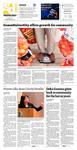 Spartan Daily February 05, 2013