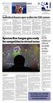 Spartan Daily February 06, 2013