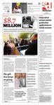 Spartan Daily February 07, 2013